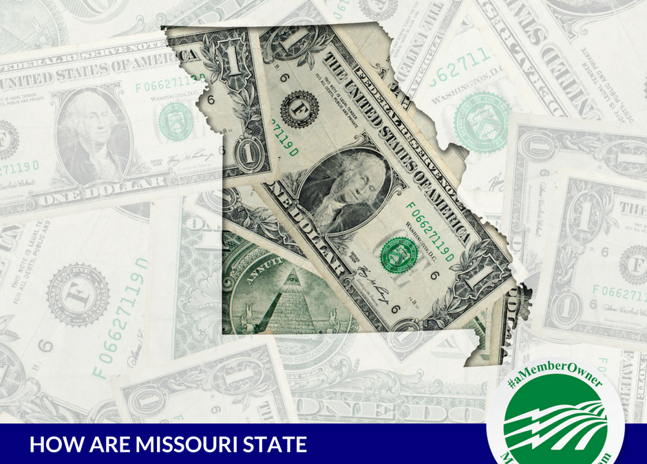 How Are Missouri State Property Taxes Assessed?